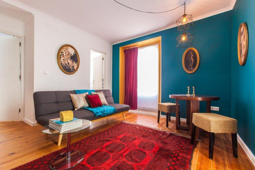 Apartment in Portugal, Săo Vicente de Fora