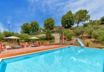 6 bedroom Villa for rent in Loro Ciuffenna
