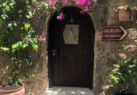 House in Kyrenia Town, Cyprus