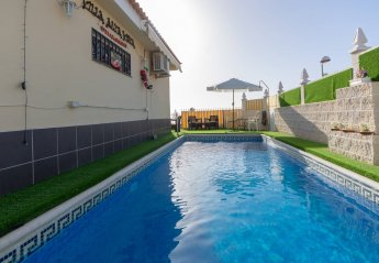 2 bedroom Villa for rent in Sueno Azul