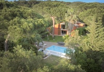 4 bedroom Villa for rent in Gulf of Saint-Tropez