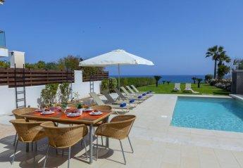 5 bedroom Villa for rent in Paralimni