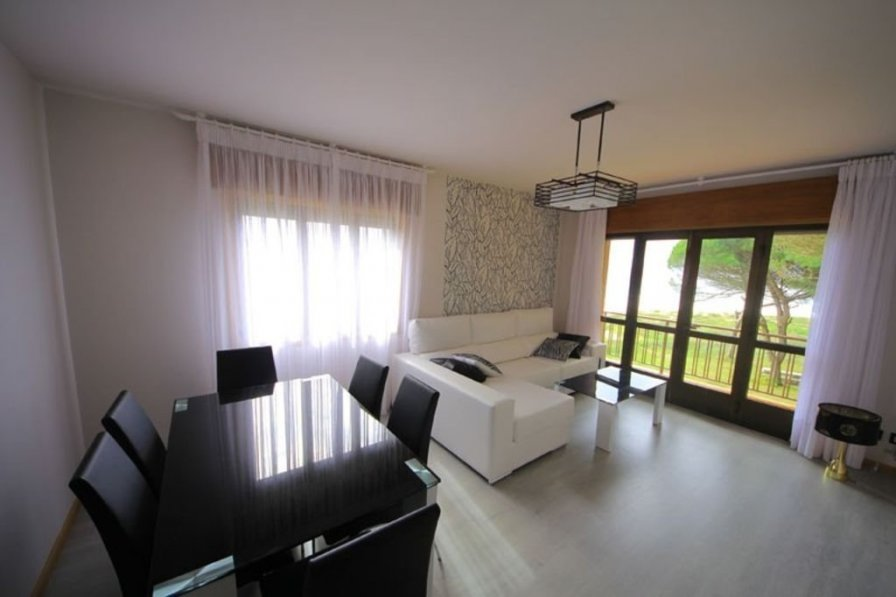 Holiday apartment in Sanxenxo, Spain