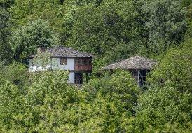 House in Stokite, Bulgaria