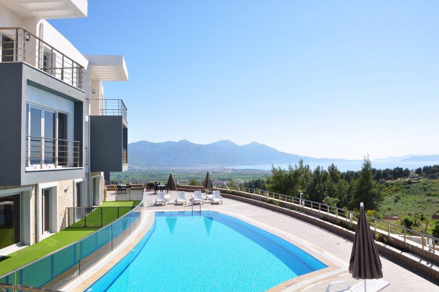 Apartment in Turkey, Kuşadası