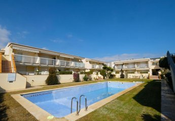 1 bedroom Apartment for rent in Vinaros
