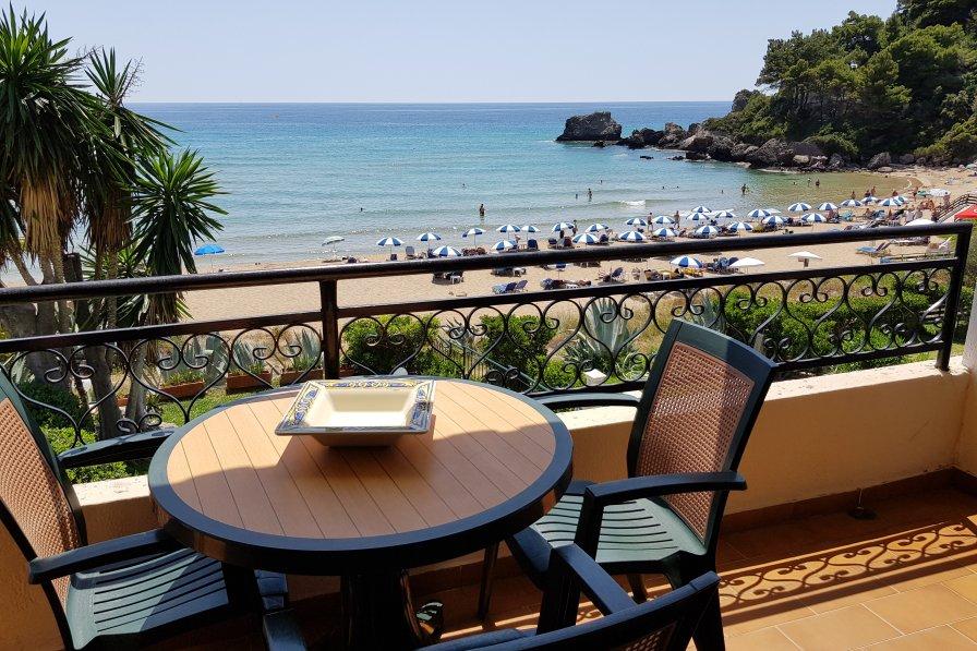 Apartment in Greece, Glyfada beach