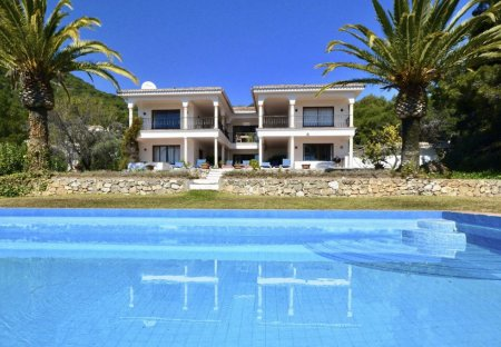 Villa in La Noria, Spain