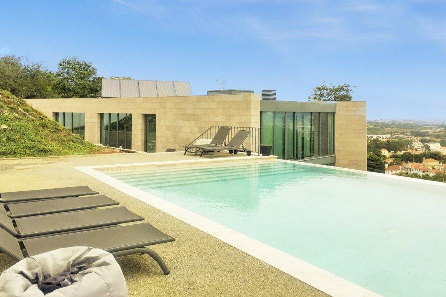 Villa in Portugal, Santa Maria e Săo Miguel (Sintra)