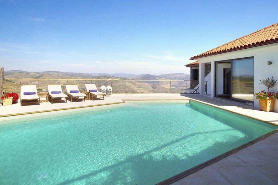 Villa in Portugal, Gouvães do Douro