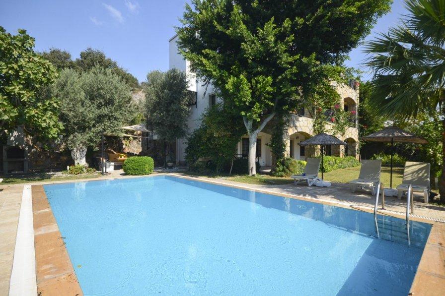 Villa Cankaya