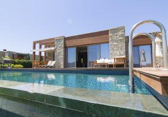 4 bedroom Villa for rent in Bitez