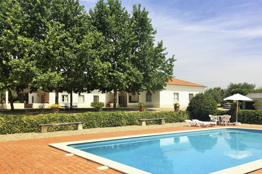 Villa in Portugal, Joaninho