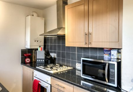 Apartment in Methil, Scotland