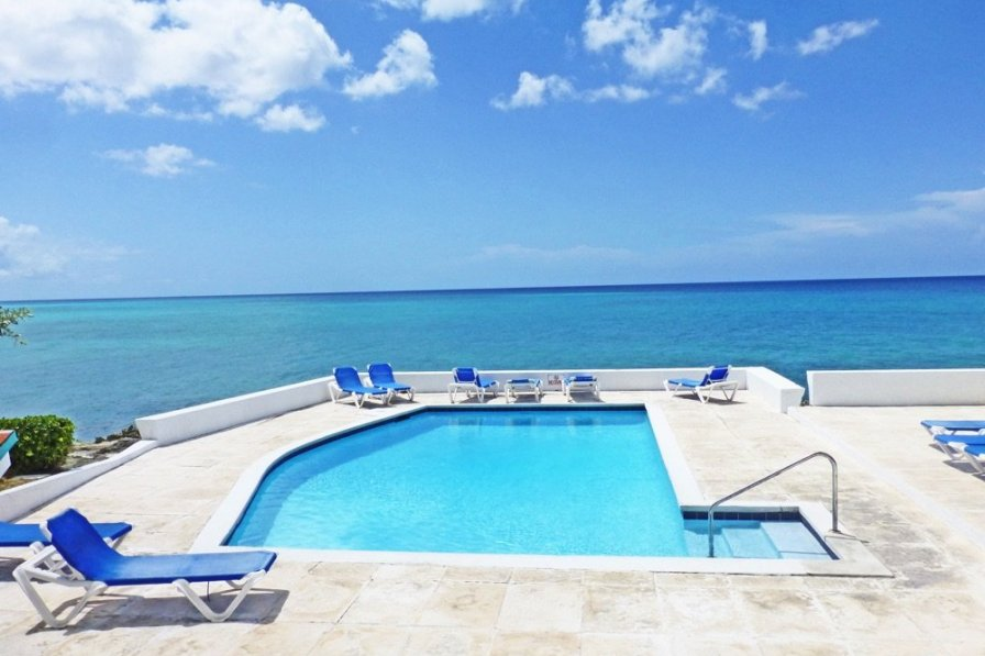 Owners abroad Island Time - Delaporte Point