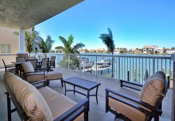 3 bedroom Apartment for rent in Clearwater