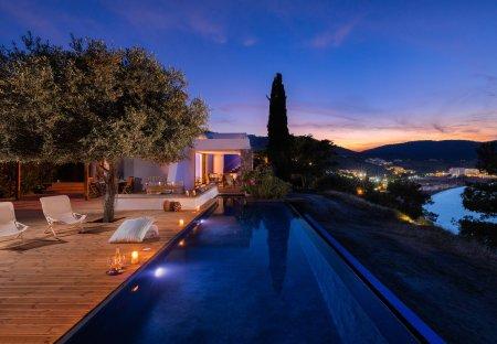 Villa in Lindos Vliha (Vlicha) Bay, Rhodes