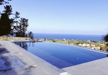 3 bedroom Villa for rent in Kyrenia