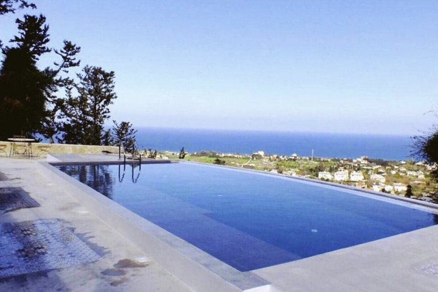 Owners abroad Lapta Gem 1, Amazing Panoramic mountain and sea views, Affinity