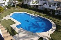 Apartment in Spain, Los Naranjos de Marbella: One of 6 pools to use
