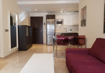 1 bedroom Apartment for rent in Salud - La Salle