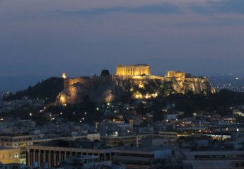 3 bedroom Apartment for rent in Athens