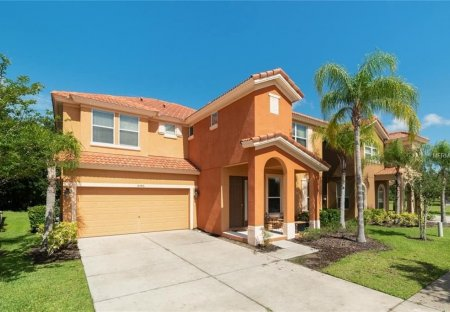 Villa in Bellavida Resort, Florida