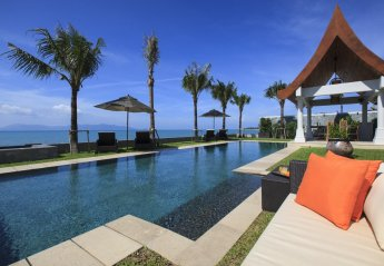 7 bedroom Villa for rent in Maenam