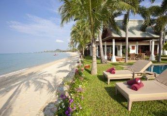 5 bedroom Villa for rent in Maenam