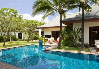 4 bedroom Villa for rent in Maenam