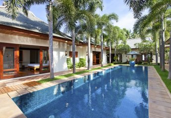 5 bedroom Villa for rent in Maenam