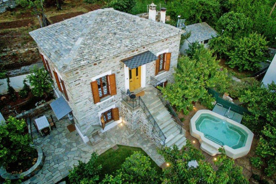 Villa Ai-Giorgis Pilion