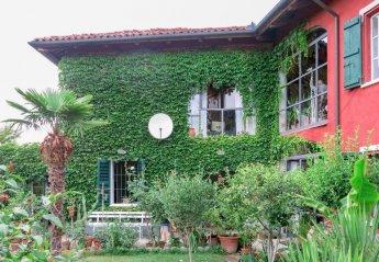 1 bedroom Villa for rent in Asti