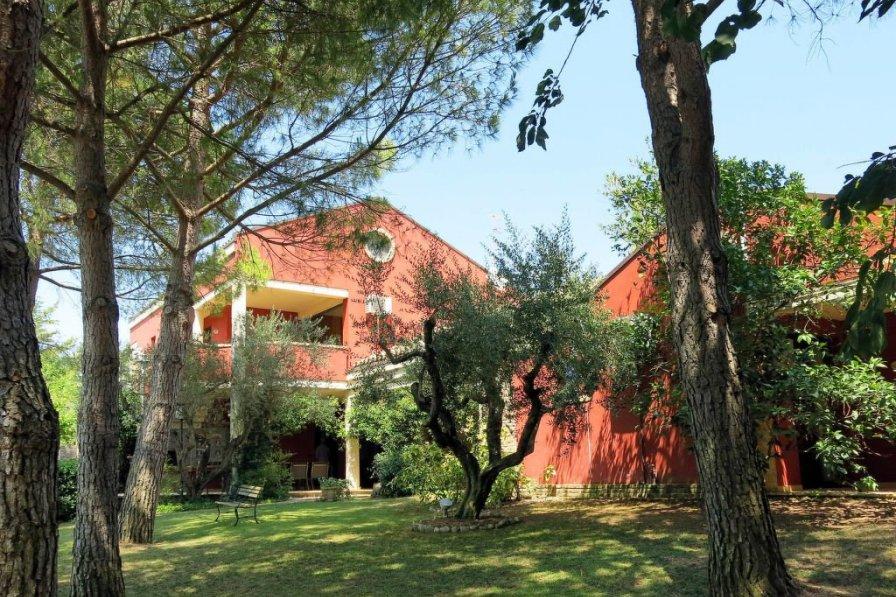Casa Vidal (OPL100)