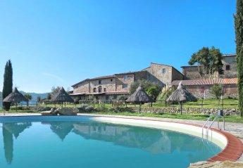 1 bedroom Villa for rent in Monticiano