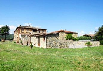 4 bedroom Villa for rent in Pomarance