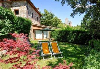 1 bedroom Villa for rent in Bucine