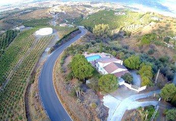 Villa in Spain, Vélez-Málaga