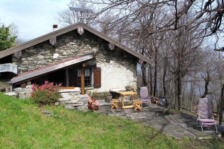 Casa Baita (PLL450)