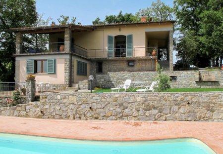 Villa in Cavriglia, Italy