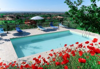 4 bedroom Villa for rent in Monsummano Terme