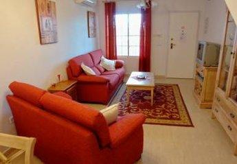 Villa in Spain, San Javier: Luxury Lounge