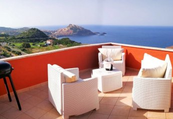 1 bedroom Apartment for rent in Castelsardo
