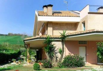 4 bedroom Villa for rent in Pescara