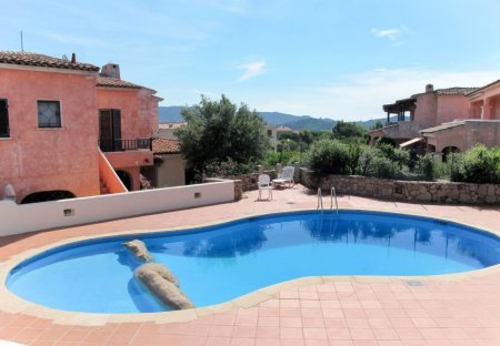 Apartment in Cannigione, Sardinia