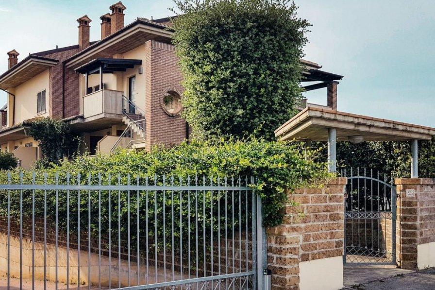 Casa Recchia (CTT170)