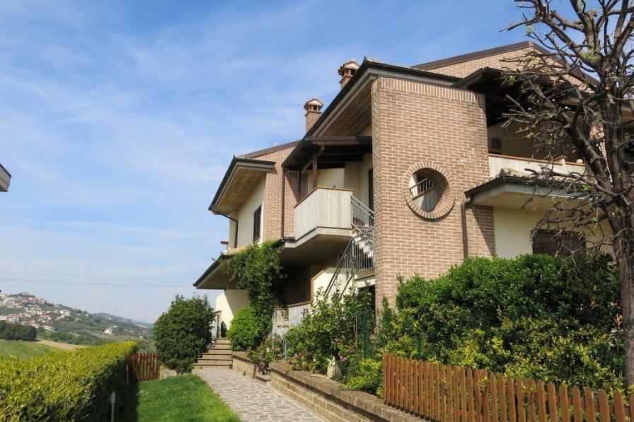 Villa in Italy, Fonte Umano-San Martino Alta