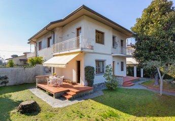 4 bedroom Villa for rent in Pietrasanta