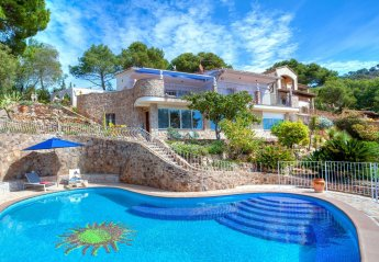 0 bedroom Villa for rent in Tossa de Mar