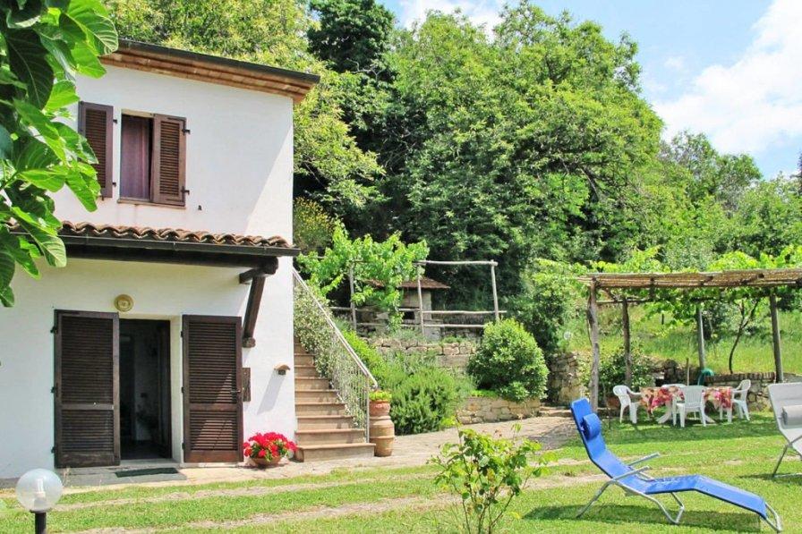 Casa I Castagni (ROC210)